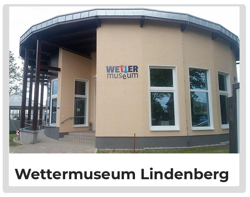 Wettermuseum Lindenberg